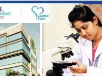 BSDI & Cardio Care Joint venture with 4 Years Diploma course